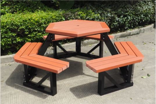 Street And Park Furniture