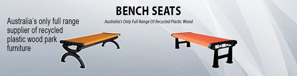 Backless Bench Seats